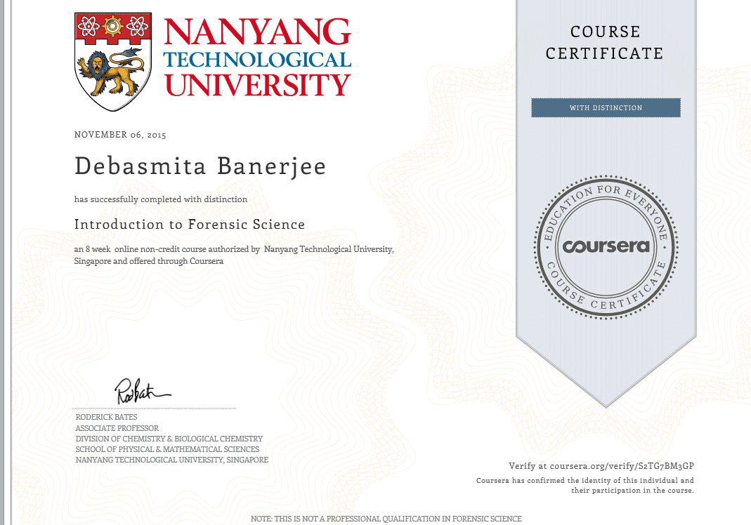 What is the value of a Coursera Certificate? How useful is it ...