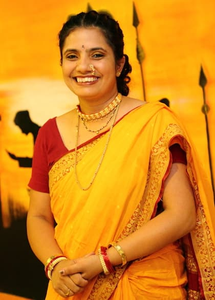 Jayanti-Kathale-PurnaBramha-Bangalore