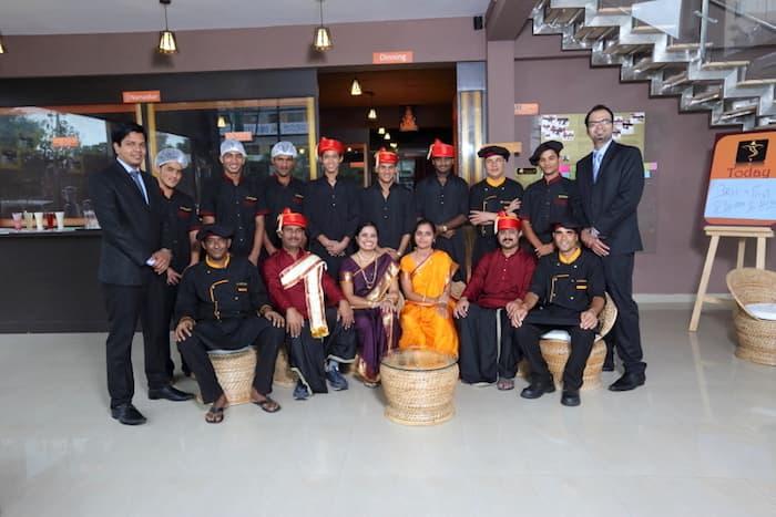 PurnaBramha-Bangalore-Team