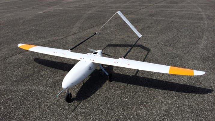DLR-UAV