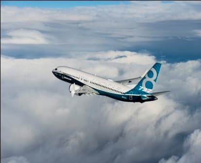Boeing 737 MAX 8  (3)