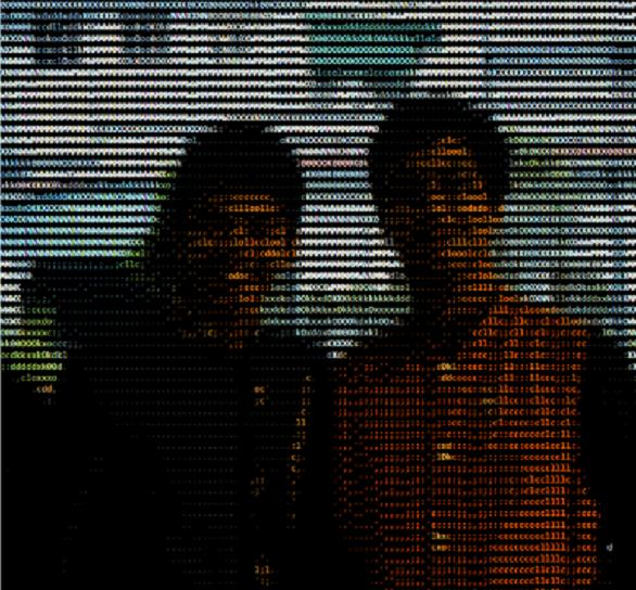 ASCII-Instagram
