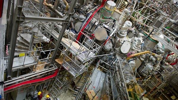 German-stellarator-nuclear-fusion