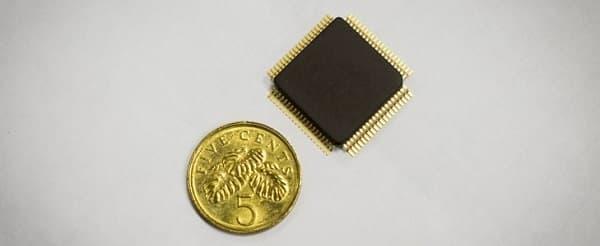 Smart-Chip-For-Brain-Data-Transmission