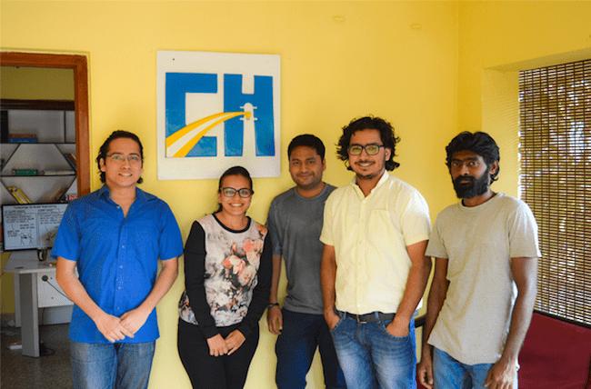 EdificationHub-Team