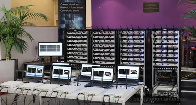 5G-University-Of-Bristol-159Gbps-20Mhz