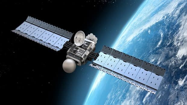 ISRO-GSAT-11-Satellite