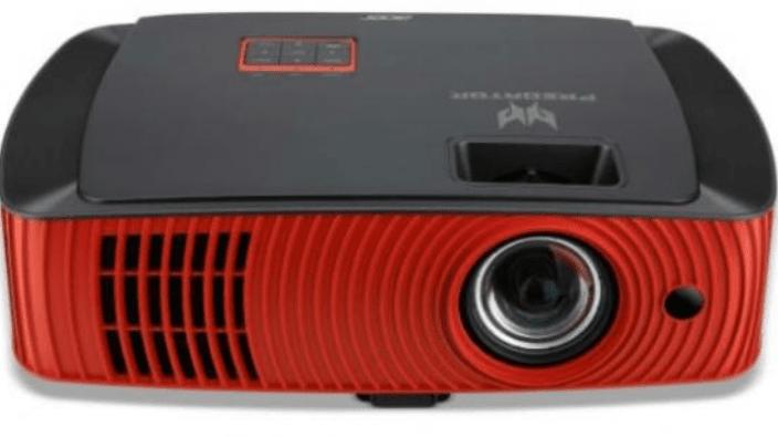 predator_projector