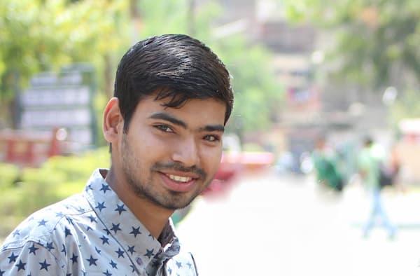 Sandeep-Ahirwar-Mykitap-CrazyEngineers