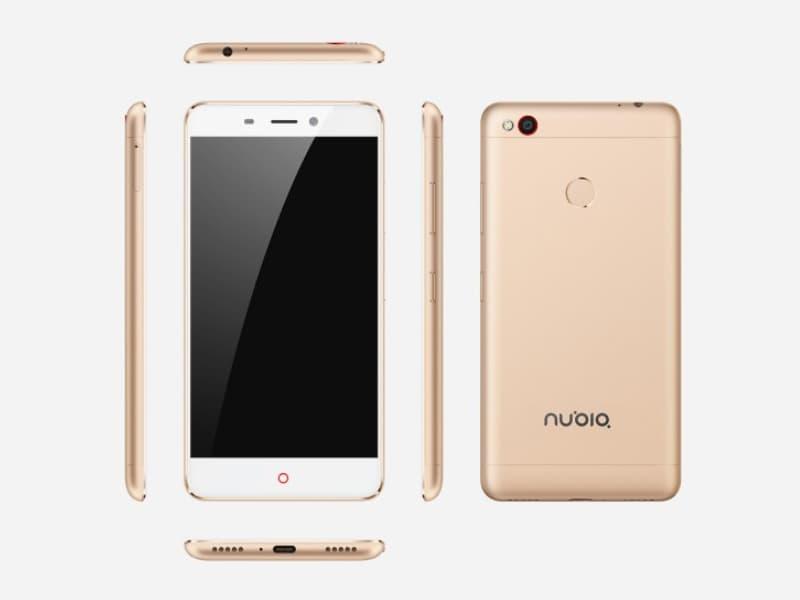 ZTE-NUBIA-N1