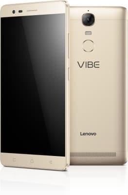 Lenovo Vibe K5 Note: Octa-Core Processor, Fingerprint Sensor