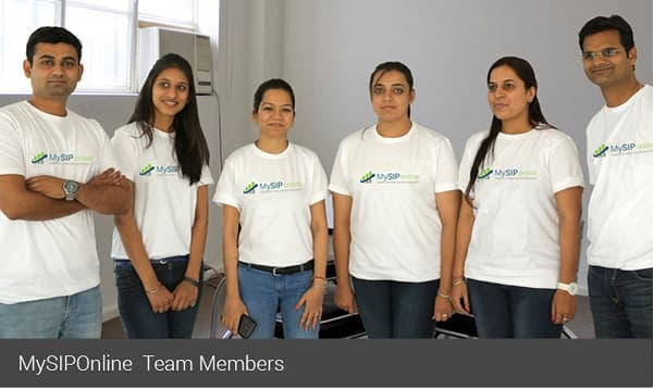 MySipOnline-Team