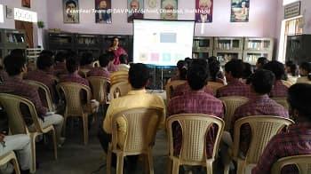 ExamFear@DAV-Public-school,-Dhanbad