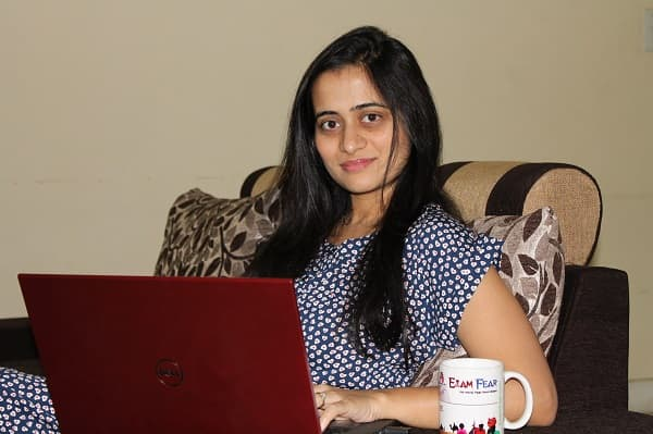 Roshni-Mukherjee-ExamFear