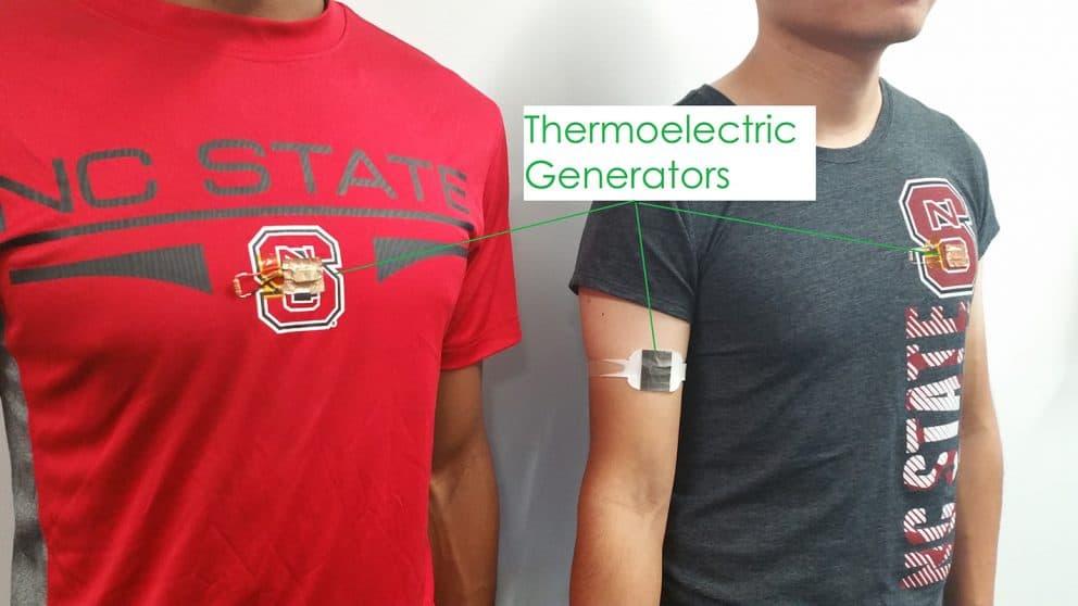 Teg-Embedded-Tshirt-Armband