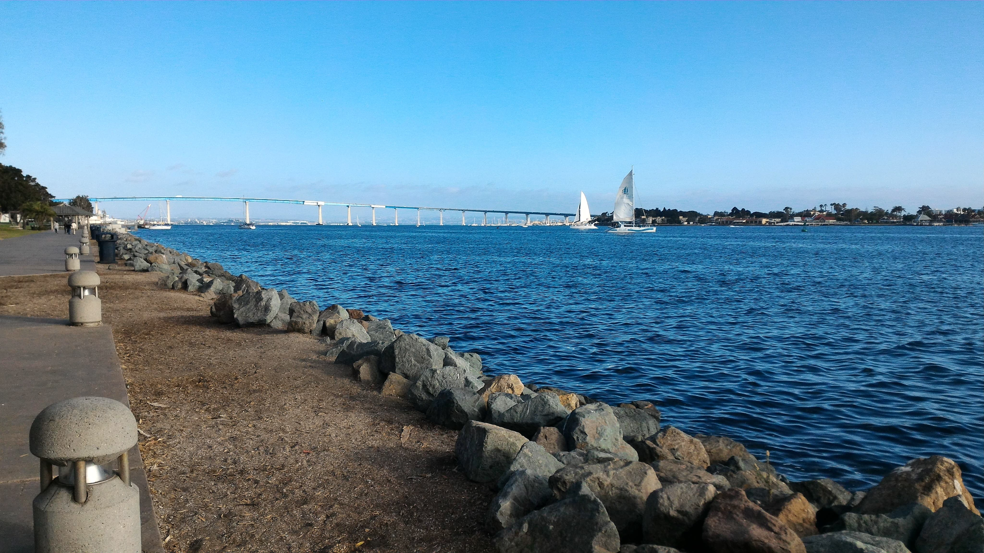 Near_Sea_Port_village