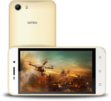 Intex Aqua Raze II (1)
