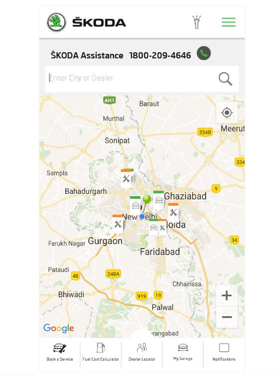 myskoda-app