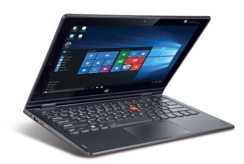 iBall CompBook Flip-X5  (2)
