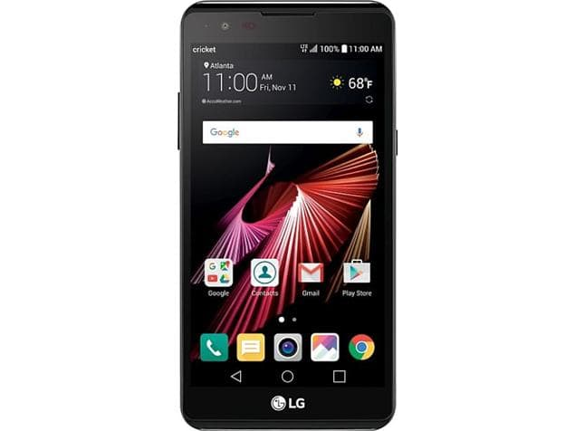 LG-XPower