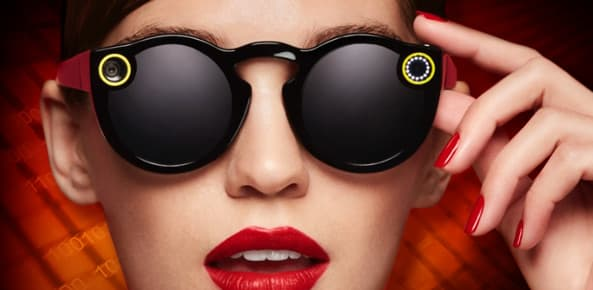 SnapInc-Spectacles