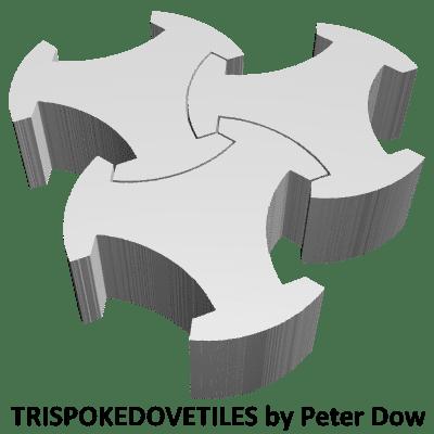 trispokedovetiles_3x3D