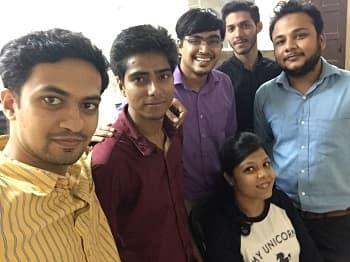 VenueMonk-Team