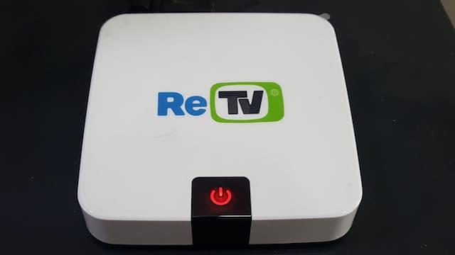ReTV-Unit
