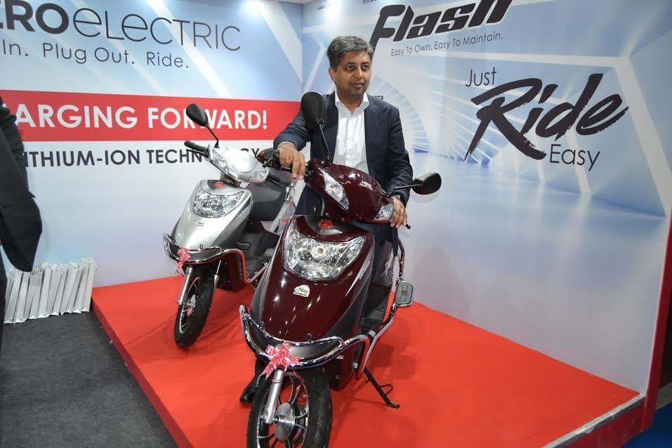 Hero-Flash-India-Price