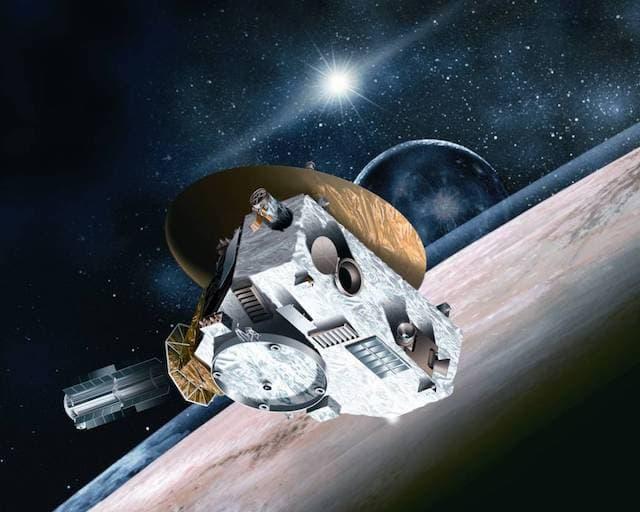 New-Horizons-NASA-Health