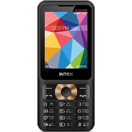 Intex Ultra 4000i
