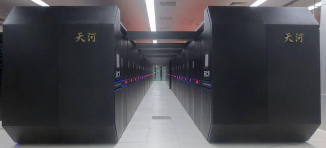 Tianhe-2