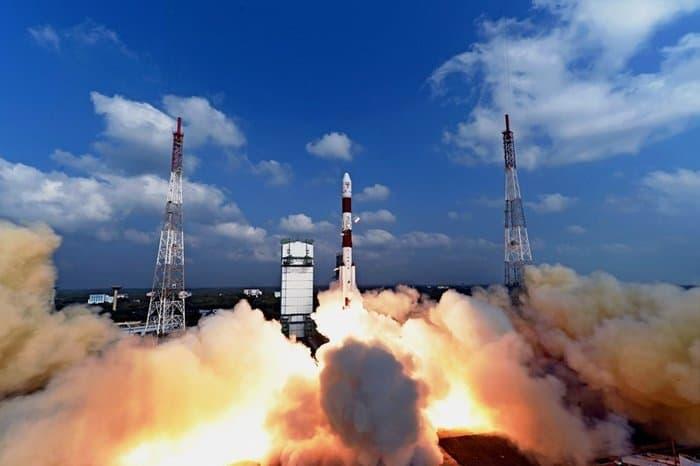 ISRO_104_satellites_launch