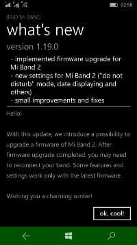 How To Use Mi Band With Windows Phone Explained - All You Need To