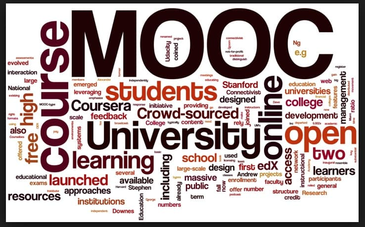 10 Best MOOC And Online Courses For Computer Science On