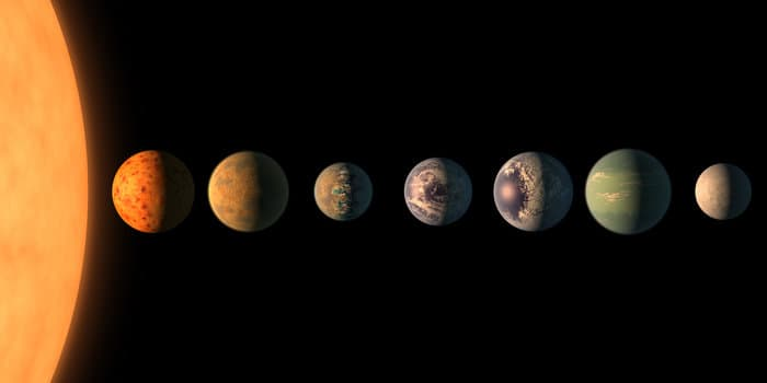 TRAPPIST_family