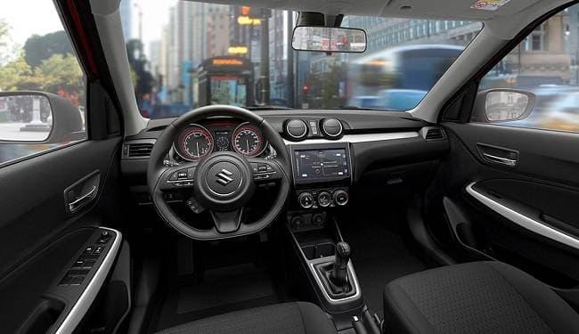 Maruti-Suzuki-Swift-Interior