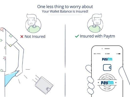 Paytm-Wallet-Insure