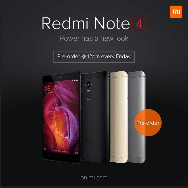 redmi-note-4-preorder