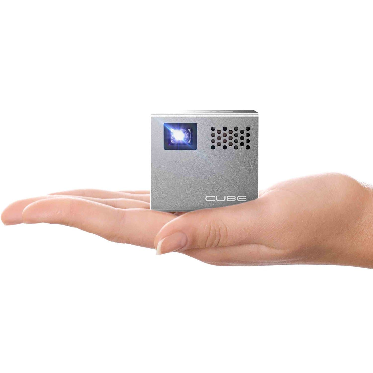 Cube_LedProjector