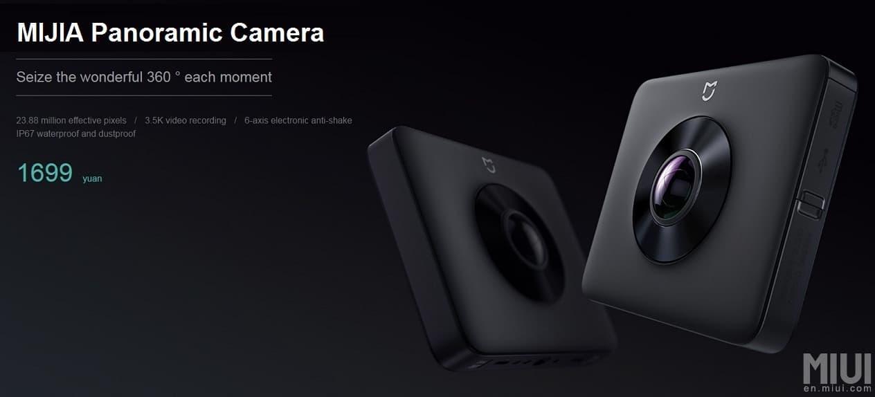 MIJIA-Panoramic-360-Camera-Xiaomi