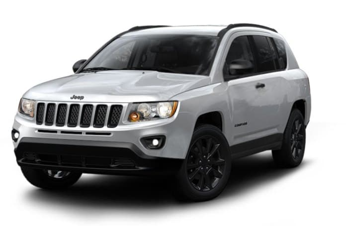 Compass-Jeep