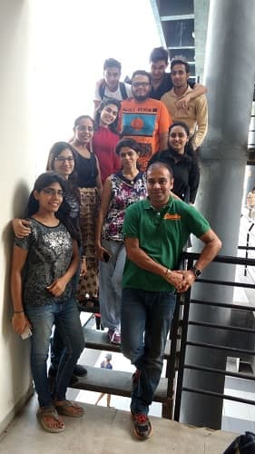 IndiaBizForSale-Team