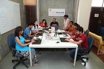IndiaBizForSale-Team2