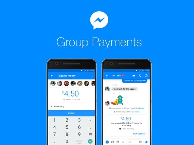 messenger-group-payments