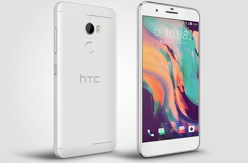 HTC-OneX10