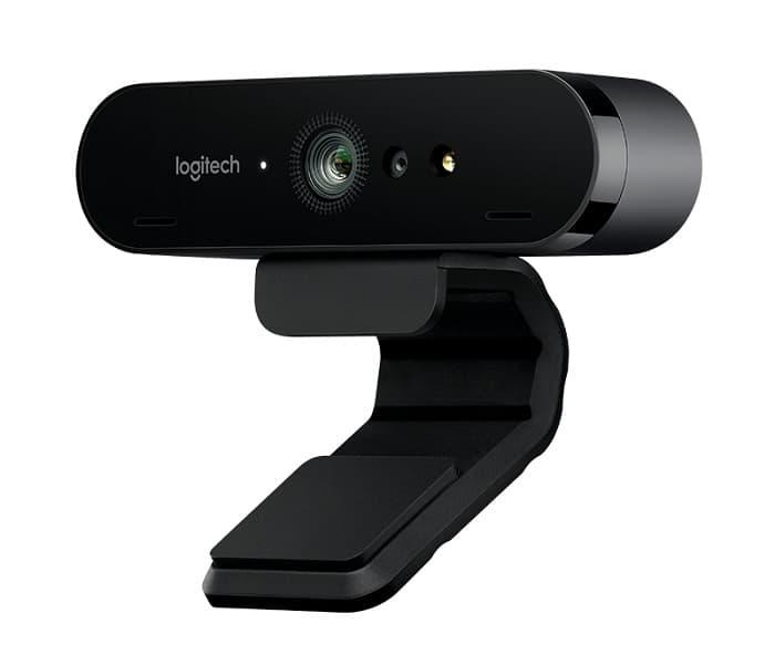 Logitech-BRIO-Webcam-4k