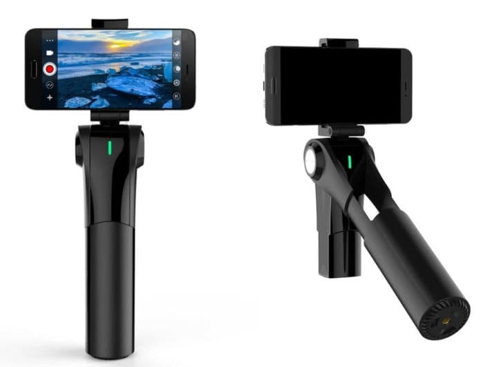 Xiaomi-Three-axis-Shooting-Stabilizer