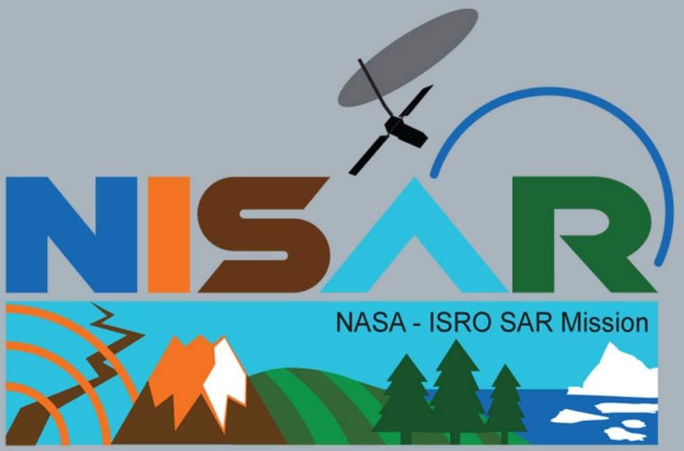 NISAR-NASA-ISRO-SATELLITE