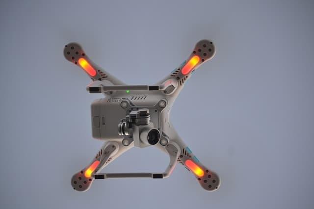 NASA-Drone-safe-landing